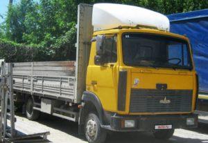 МАЗ 4370 Зубренок: технические характеристики, двигатели, сцепление, схема КПП, тормозная система