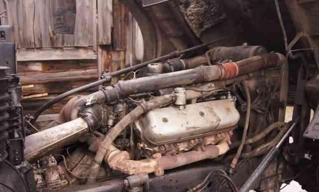МАЗ-5336: технические характеристики, двигатели, переключение скоростей, рулевое управление