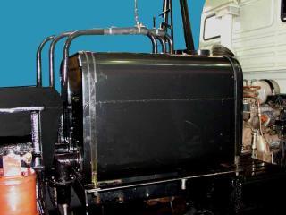 Замена масла в автокране: как заменить гидравлическое масло, нормы по моточасам