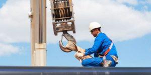 Правила проведения стропальных и такелажных работ: выполнение операций, требования безопасности