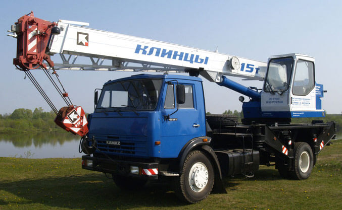 Автокран КС-35719: все модели, технические характеристики, грузоподъемность, конструкция стрелы