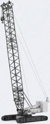 Кран МКГС-300: технические характеристики, описание, фото, грузоподъемность, длина стрелы